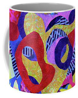 Doo-wop Coffee Mug