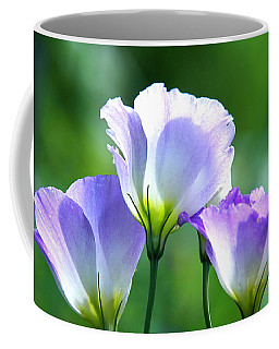 Coffee Mug featuring the photograph August Echoes by Byron Varvarigos