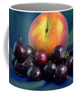 August Fruits Coffee Mug