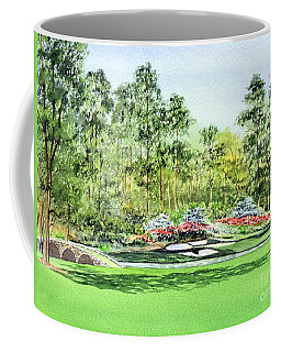 Augusta National Golf Course Coffee Mug