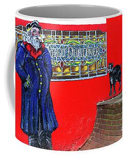 Auld Dubliner 2012 Coffee Mug