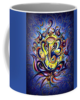 Aum Ganesha - Bliss Coffee Mug