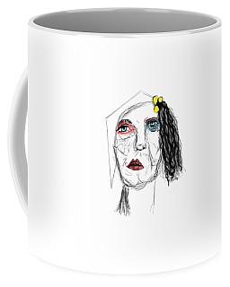 Aunt Bessie Coffee Mug
