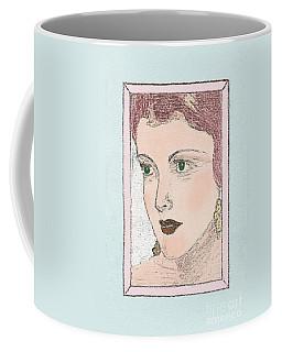 Aunt Edie Coffee Mug