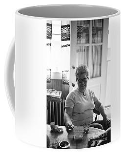 Aunt Margie Coffee Mug