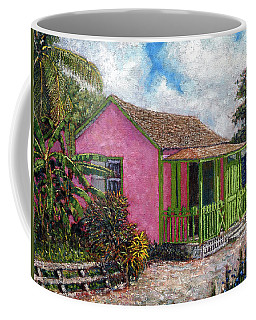 Aunt Suzy's Cottage Coffee Mug