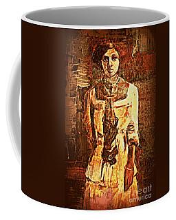 Auntie Coffee Mug