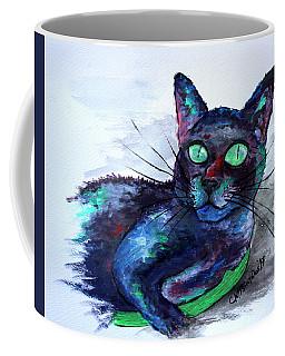 Aunt's Beautiful Companion, Ms. Biscuit Coffee Mug