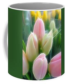 Aura Of Tulip Coffee Mug