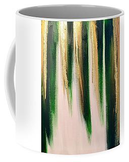 Aurelian Emerald Coffee Mug