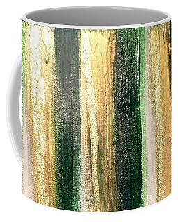 Aurelian Emerald Coffee Mug