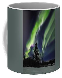 Aurora Grasp Coffee Mug