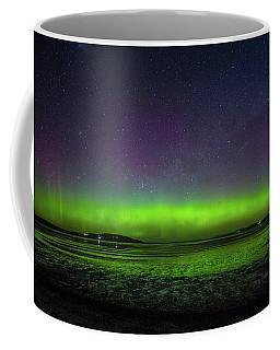 Aurora Australia Coffee Mug by Odille Esmonde-Morgan