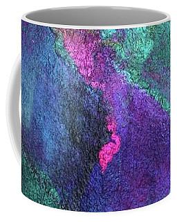 Aurora Borealis Lights Coffee Mug