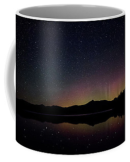 Aurora Chocorua Lake Coffee Mug
