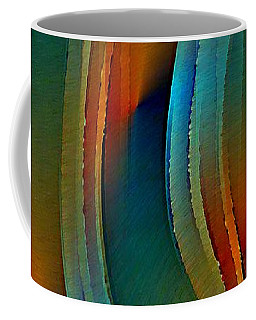 Aurora Oil Coffee Mug