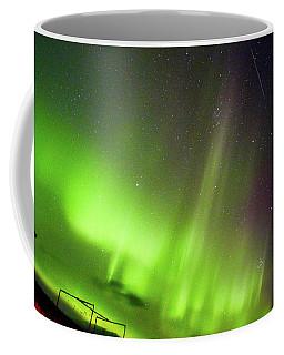 Aurora Southern Iceland Coffee Mug