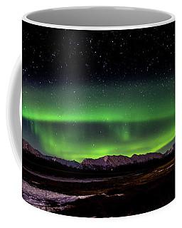 Aurora Spiral Coffee Mug