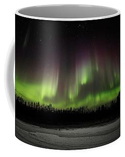 Aurora Wall Coffee Mug