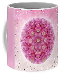 Auspicious Adoration Coffee Mug
