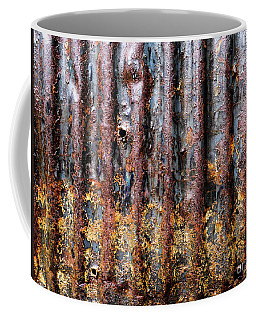 Aussie Galvanised Iron #12 Coffee Mug