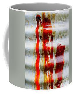 Aussie Galvanised Iron #29 Coffee Mug