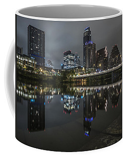 Austin As Gotham Coffee Mug