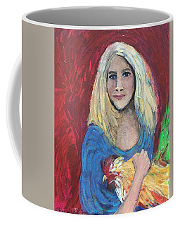 Austin Girl Coffee Mug