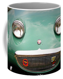 Austin Healey Sprite Coffee Mug