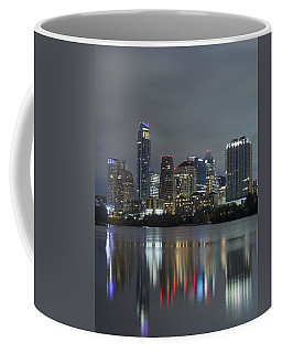 Austin Reflections Coffee Mug