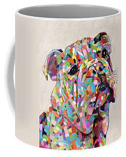 Australian Bulldog  Coffee Mug