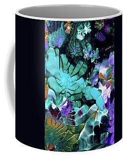 Australian Emerald Begonias Coffee Mug