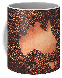 Australian Made Coffee Coffee Mug