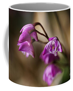 Australia's Native Orchid Small Dendrobium Coffee Mug