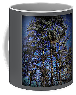 Authenticity Coffee Mug