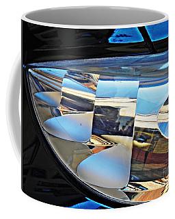 Auto Headlight 193 Coffee Mug by Sarah Loft