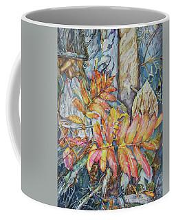 Autum Magic Coffee Mug