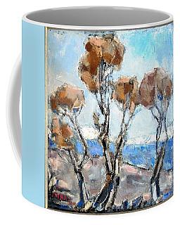 Autumn 12 Coffee Mug