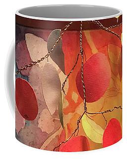 Autumn Apples 3d Coffee Mug