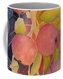 Autumn Apples Coffee Mug