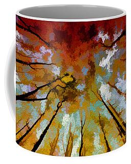 Autumn Ascent Coffee Mug