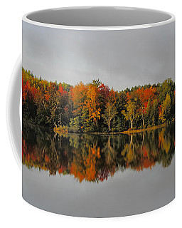 Autumn Beauty Coffee Mug