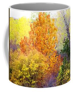 Autumn Blaze  Coffee Mug