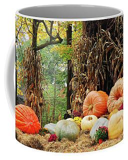Autumn Bounty Coffee Mug