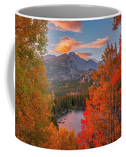 Autumn's Breath Coffee Mug