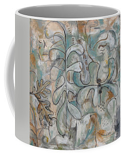 Autumn Changes Coffee Mug