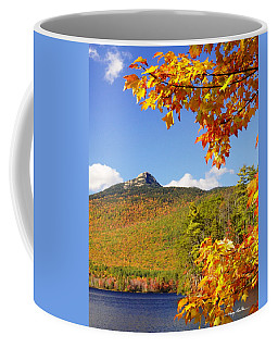 Autumn Chocorua Coffee Mug