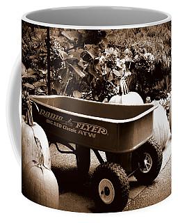 Autumn Chores Coffee Mug