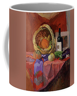 Autumn Collection Coffee Mug