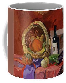 Autumn Collection Coffee Mug